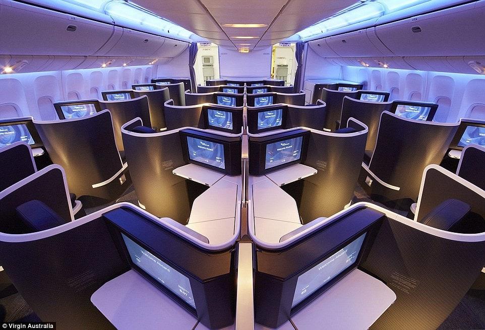 Virgin Australia double status credit offer: Flights between AU and NZ
