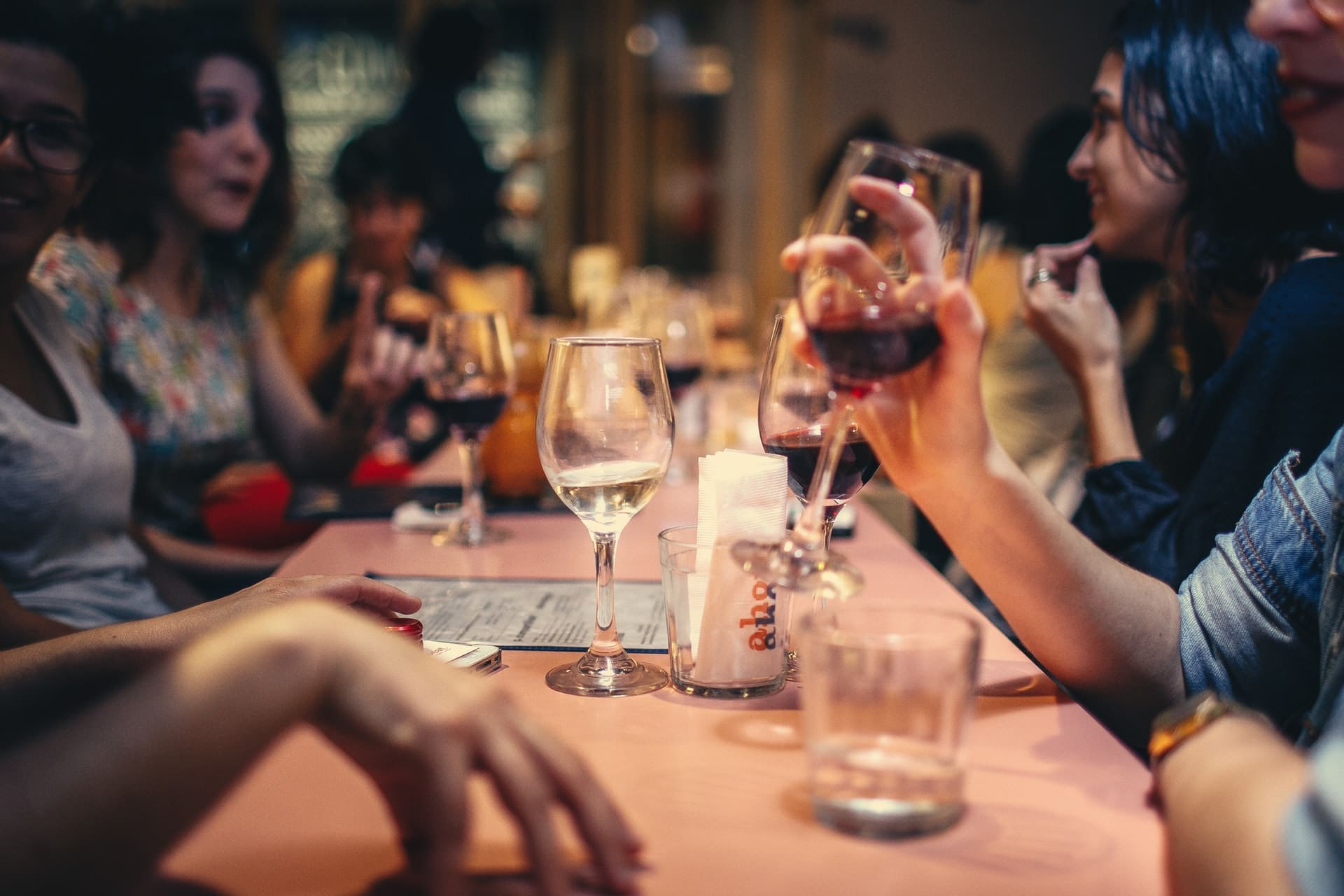 Earn Airpoints Dollars, points and miles when you dine out
