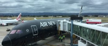 Air New Zealand revises Partner Awards