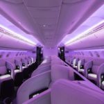 air new zealand business class dreamliner 787