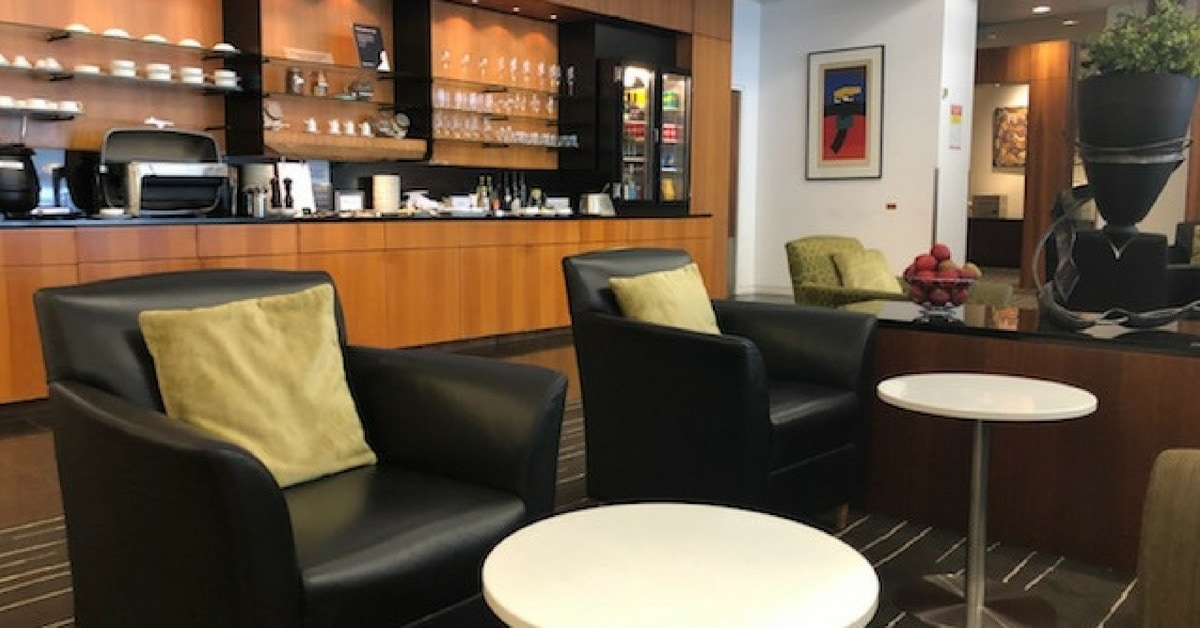 Qantas to upgrade Auckland Airport Lounge