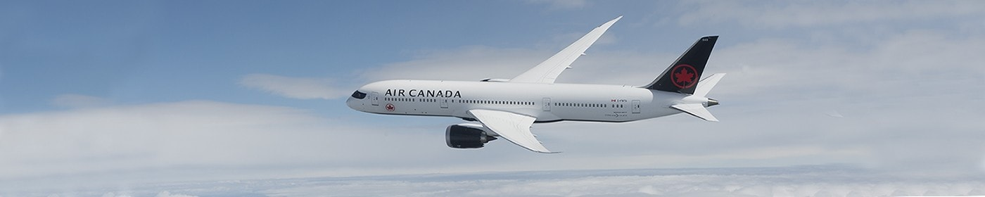 Air Canada to operate seasonal Auckland to Vancouver route