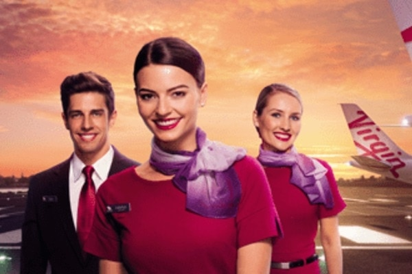 Virgin Australia double status credit offer: Register and book now!