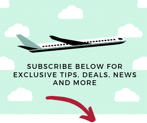Subscribe below for exclusive tips, deals, news and more