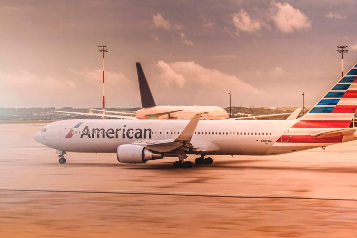American Airlines Adds Non Stop Flight From South Island