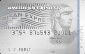 american express platinum edge credit card