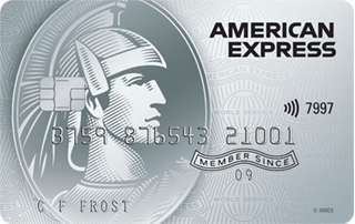 Amex Platinum Edge Credit Card