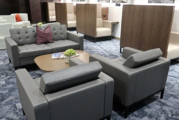 amex lounge melbourne airport